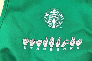 Starbucks To Open First 'Signing Store' In The U.S. To Se...