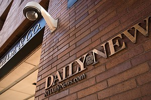 Tronc Slashes 'New York Daily News' Staff By Half