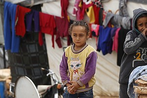 U.S. Refugee Program 'In Danger' Amid Steep Drop In Refug...