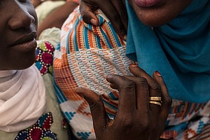 Why Infanticide Is A Problem In Senegal
