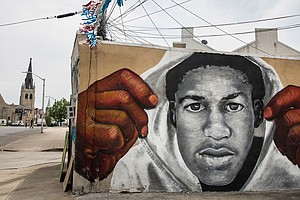 A Look Back At Trayvon Martin's Death, And The Movement I...