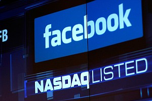 Facebook's Big Growth Is Slowing, Sending Its Stock Tumbling