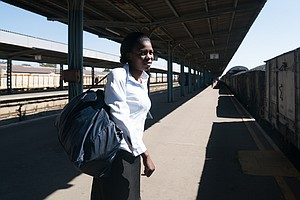 Zimbabwe's Rickety Trains Get A Boost From Expat Investor...