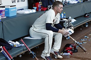 Offensive Tweets Remind Major Leaguers That On Social Media, The Past Is Neve...