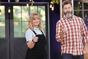 Crafts Get The Competitive Treatment In NBC's 'Making It'