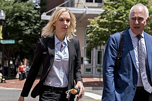 Manafort Trial Day 4: Bank Fraud And Bookkeepers