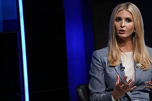Ivanka Trump: Family Separations A 'Low Point'