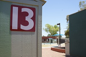 Allegations Of Sexual Abuse Surface At Arizona Shelters F...