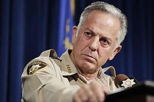Las Vegas Shooting Investigation Closed. No Motive Found