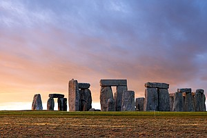 Builders Of Stonehenge May Have Been From Wales, More Tha...