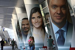 NRA Says It Faces A Financial Crisis In Lawsuit Against N...