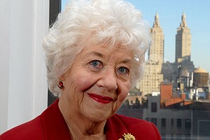 Charlotte Rae, Who Played Mrs. Garrett On '80s Sitcom 'Facts Of Life,' Dies A...