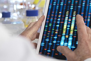 Genetic Tests Can Hurt Your Chances Of Getting Some Types...