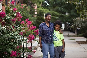 In Baltimore, The Gap Between White And Black Homeownersh...