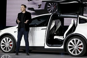 8 Years After Going Public, Elon Musk Wants To Take Tesla...