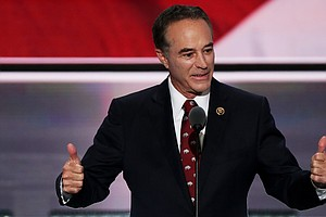 New York Congressman Pleads Not Guilty To Insider Trading...