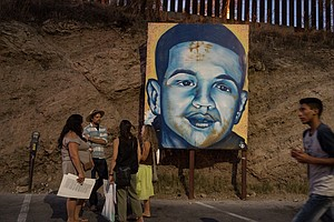Federal Court: Border Agent Doesn't Have Immunity In Teen...