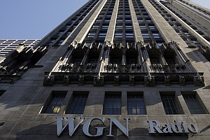 Tribune Media Spikes Merger Deal With Sinclair, And Sues ...