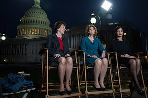 Electing More Women Would Change Congress (But Not Make I...