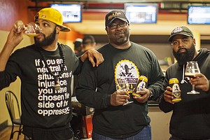 African-American Craft Beer Brewers Unite To Host A Festi...
