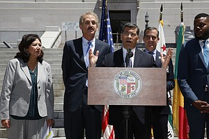 Census Citizenship Question Lawsuits In California Likely...