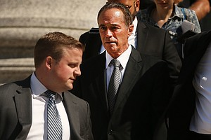 Congressman Charged With Insider Trading Changes His Mind...