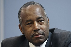 Ben Carson Moves Forward With Push To Change Fair Housing...
