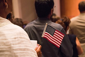 5 Lawsuits Over Census Citizenship Question Could Head To...