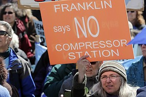 Activists Have A New Strategy To Block Gas Pipelines: Sta...
