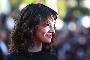 'New York Times' Reports Asia Argento Paid Off An Accuser...