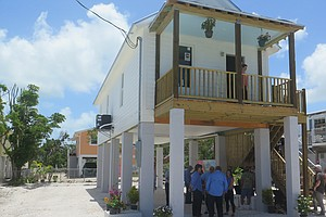 Tiny House In The Florida Keys Brings Hope To A Workforce...
