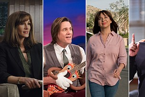 NPR's Fall TV Preview: 20 Shows To Watch Out For