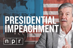 WATCH: What Does It Take To Impeach A President?