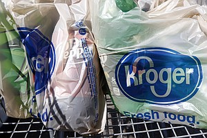 Attention, Shoppers: Kroger Says It Is Phasing Out Plasti...