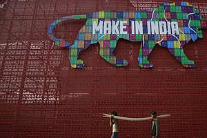 Opinion: For Its Own Sake, India Should Give Trade A Chance