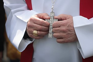 'Moral Obligation': Illinois Attorney General To Meet With Dioceses On Allege...