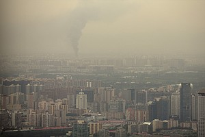 Air Pollution Exposure Harms Cognitive Performance, Study...