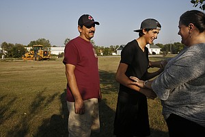 In One Generation, A Farmworker Family Grows College Ambitions