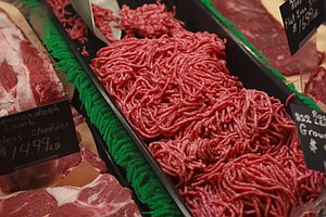 What's Meat, Anyway? Missouri Label Law Says It Comes Fro...