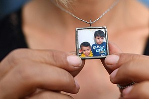 An Aunt's Memoir: Remembering The Drowned Syrian Boy On T...