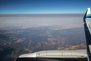 Noxious Mix of Smoke And Pollution Stresses Health In Cal...