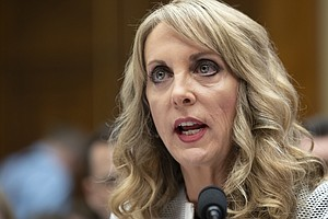 USA Gymnastics Head Kerry Perry Resigns Amid Abuse Scandal