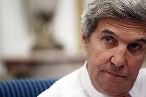 John Kerry Reflects On Smear Campaigns And Not Taking Any...