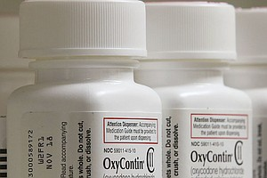 Insurer To Purdue Pharma: We Won't Pay For OxyContin Anymore