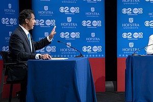 New York Governor Cuomo Beats Back Primary Challenge From...