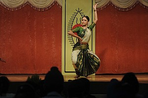India's Carnatic Singers Face Backlash For Performing Non...