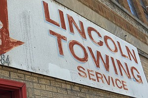 Lincoln Towing, Bane Of Many Chicago Drivers, Loses License