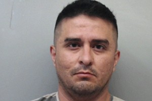 Border Patrol Supervisor Arrested In Texas, Held In 'Seri...