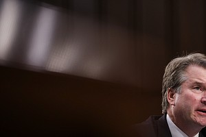 Kavanaugh Willing To Testify On Assault Claim, White Hous...