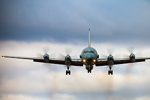 Russian Surveillance Plane Accidentally Shot Down By Syri...